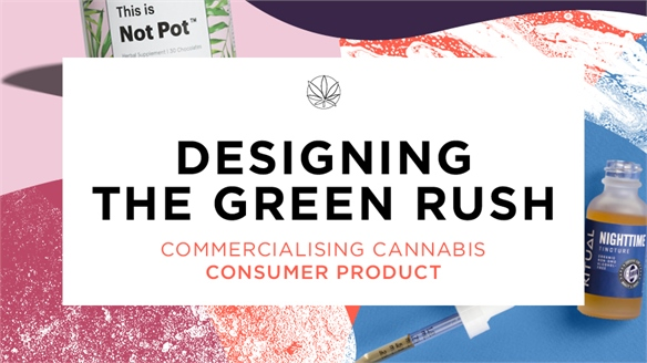 Designing the Green Rush