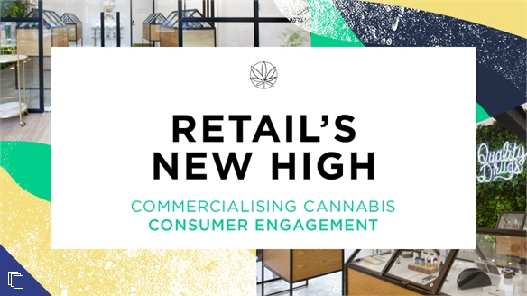 Retail's New High