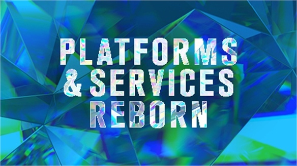 The Future of Money: Platforms & Services Reborn