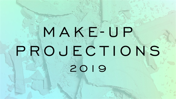 Make-Up Projections 2019