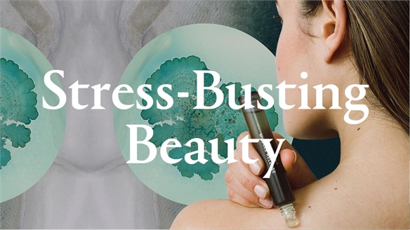 Stress-Busting Beauty