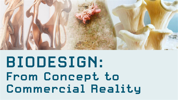 Biodesign: From Concept to Commercial Reality