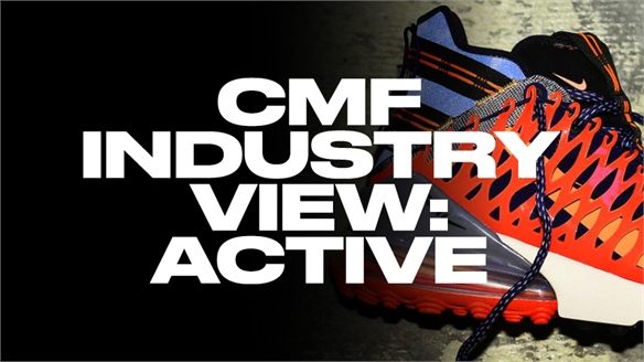 CMF Industry View: Active