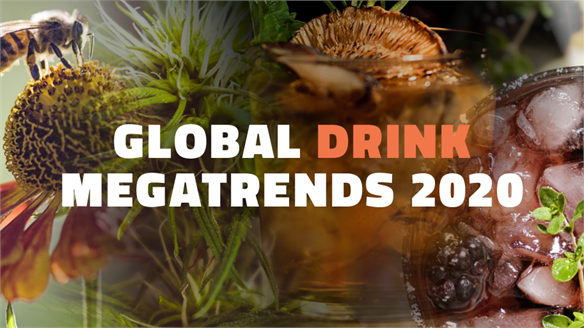 Global Drinks MegaTrends 2020: Anuga