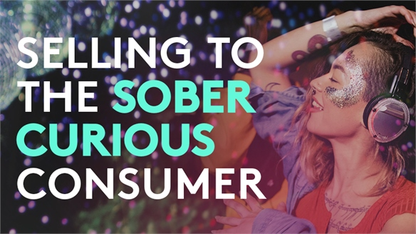 Selling to the Sober Curious Consumer