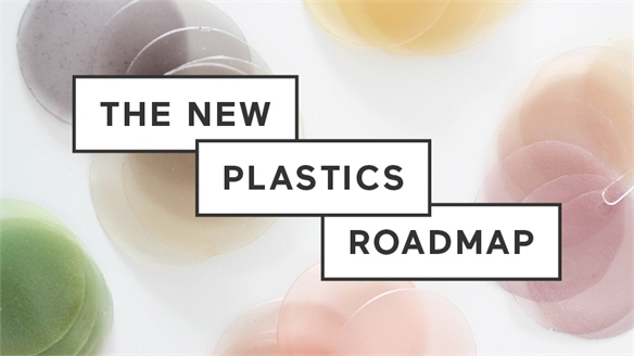 The New Plastics Roadmap