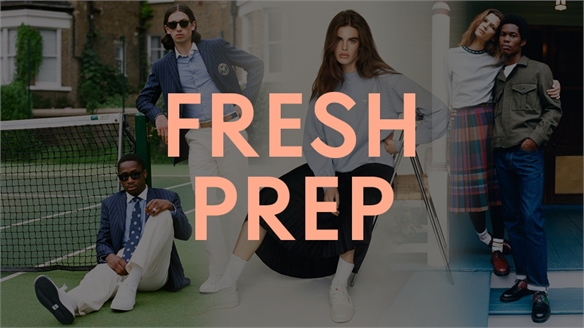 Youth Style Tribes 2020: Fresh Prep