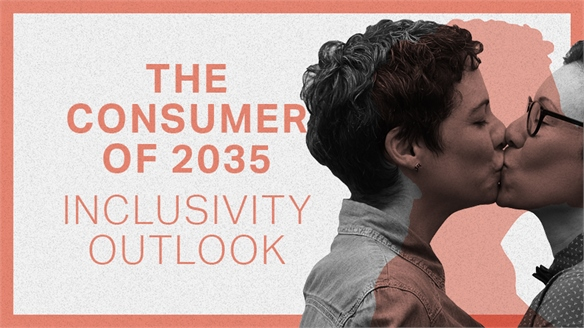 The Consumer of 2035: Inclusivity Outlook