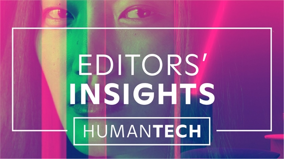 Human Tech: Editors' Insights