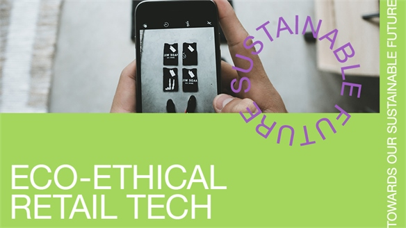 Eco-Ethical Retail Tech