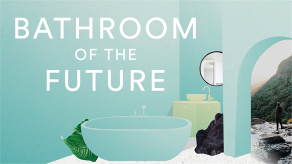 Bathroom of the Future