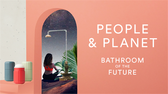 Bathroom of the Future: People & Planet