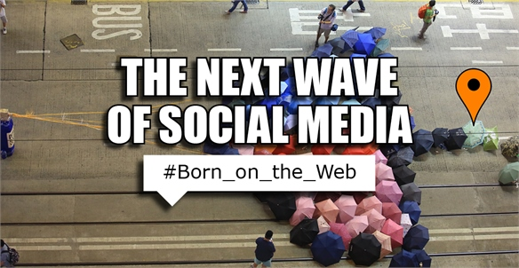 The Next Wave of Social Media