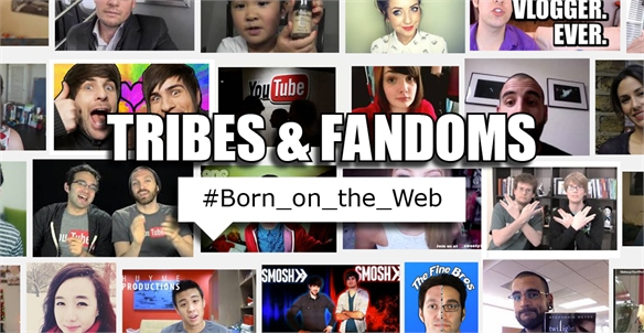 Tribes & Fandoms