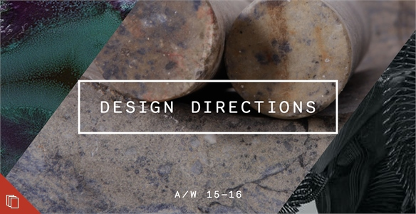 Design Directions A/W 15-16