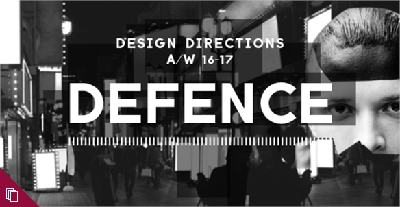 Defence A/W 16-17