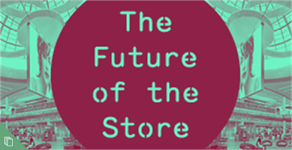 the future of the bookstore Today, the publishing business is in turmoil for 500 years, the methods and practices of book publishing remained largely unchanged, but today the indus.