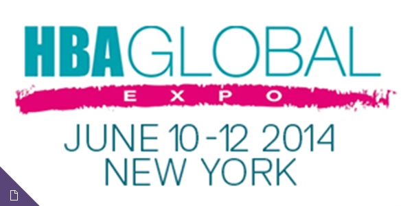 HBA Global Beauty Expo