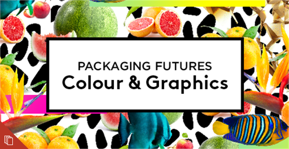 Packaging Futures: Colour & Graphics