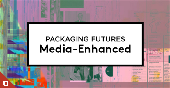 Packaging Futures: Media-Enhanced