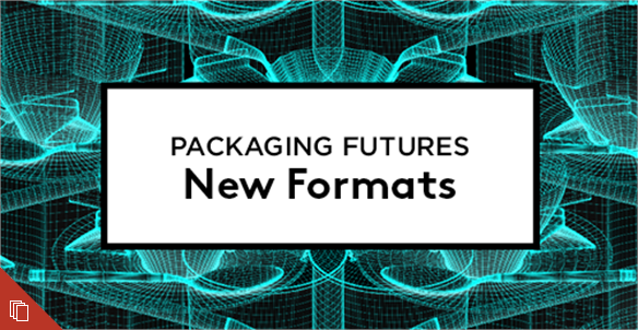 Packaging Futures: New Formats
