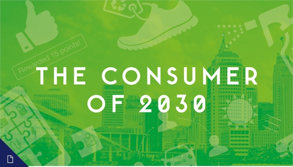 Sustainable Futures Update: The Consumer of 2030