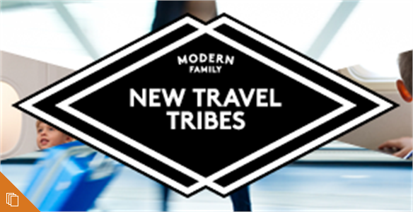 New Travel Tribes