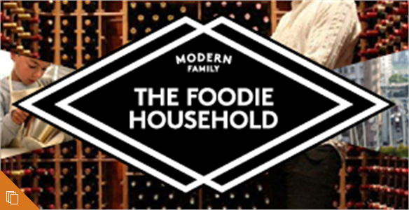 The Foodie Household