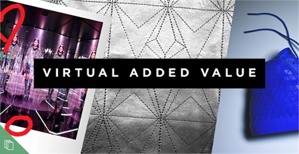 Luxury Retail: Virtual Added Value