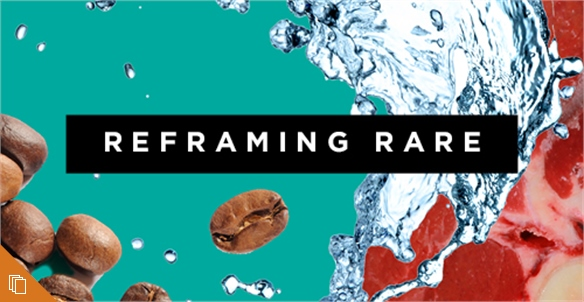 Reframing Rare: The Scarcity Opportunity