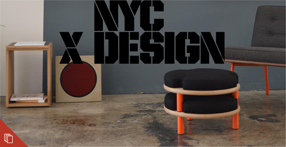 NYC x Design 2014: Editor's Picks
