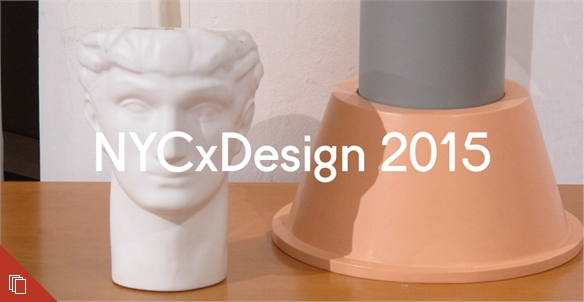 NYCxDesign 2015