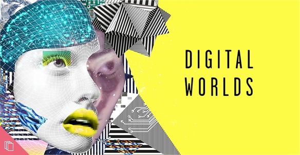 Rethinking Beauty: Digital Worlds
