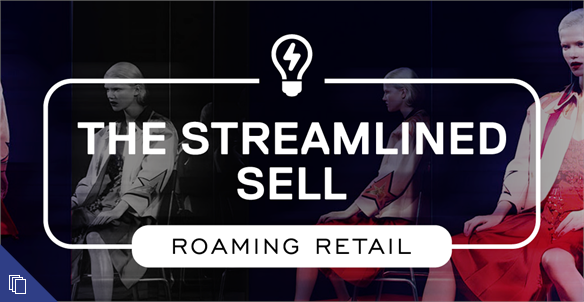 The Streamlined Sell: Relevancy-Focused Retail