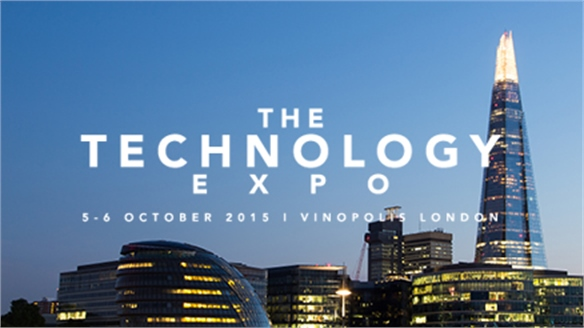 The Technology Expo 2015