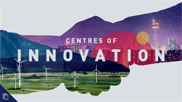 Centres of Innovation