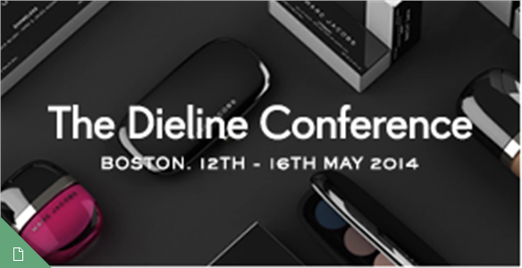 The Dieline Packaging Conference, 2014