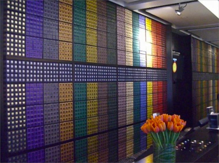 Nespresso Concept Store Ny Stylus Innovation Research