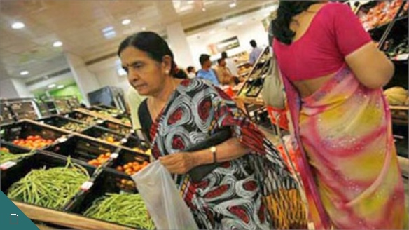 India: Retail Revolution Ahead