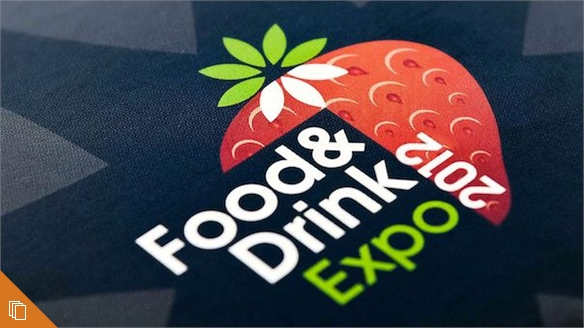 Food & Drink Expo 2012