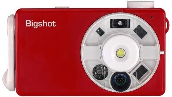 Bigshot Camera