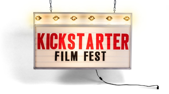 Kickstarter Film Festival, New York