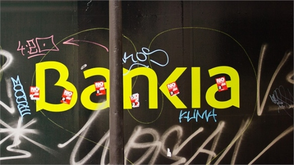 Spain's Bank on Wheels