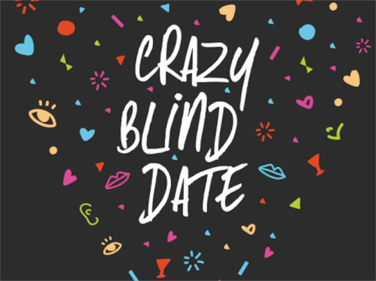 OKCupid app, Crazy Blind Date, peeks into your privates