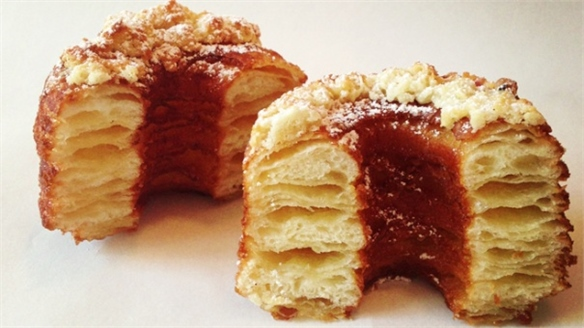 The Cronut Phenomenon