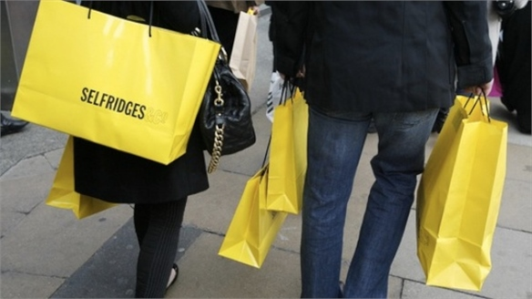 Click + Collect Retail Hits the Luxury Sector