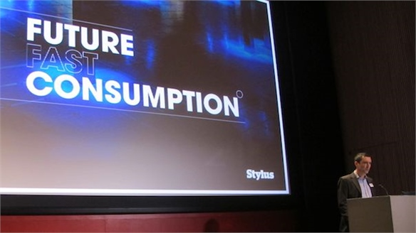 Stylus New York Forum: Future Fast Consumption