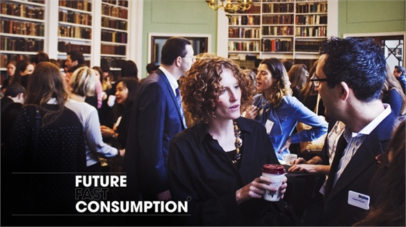 Stylus London Forum: Future Fast Consumption