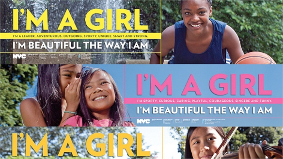 New York City's Girls Project & Feminist Rebranding