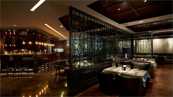 Dunhill's Dining Concept, Beijing